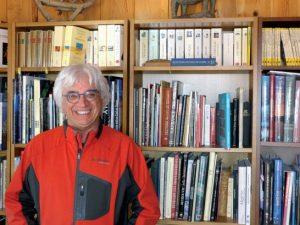 Pierre Lahoud