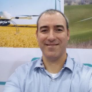 Sébastien Long / Drones